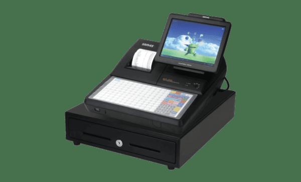 Sam4s SAP-630 Android Cash Register Terminal