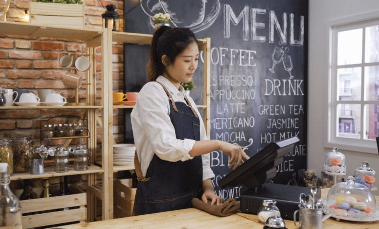 BEST TOUCH SCREEN CASH REGISTER FOR SMALL BUSINESSES