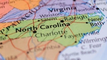 How to start an LLC in North Carolina