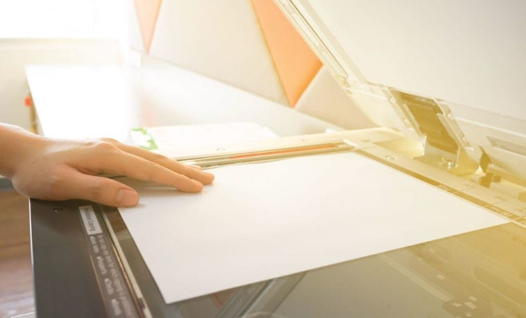 Best Copiers for Small Businesses