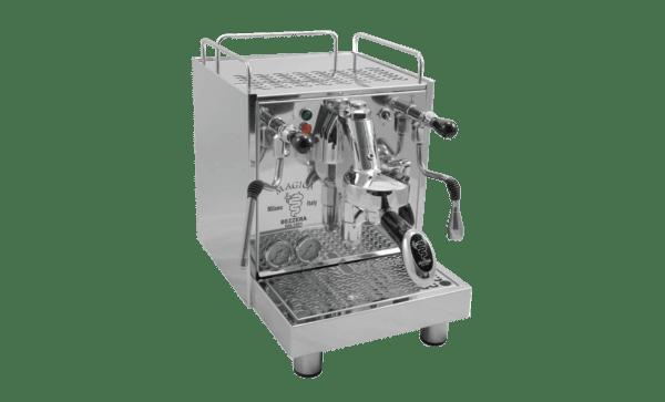 Bezzera Magica Commercial Espresso Machine