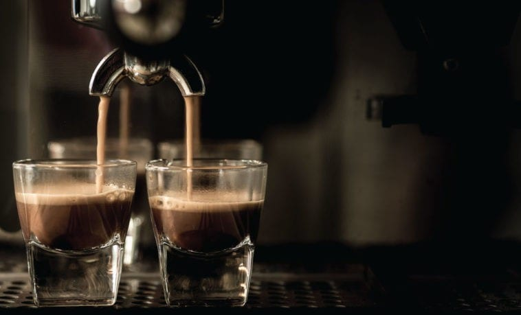 Best Espresso Machine for Small Business