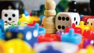 10 Best Business Board Games