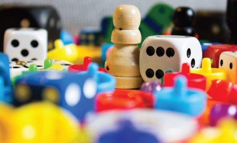 10 Best Business Board Games