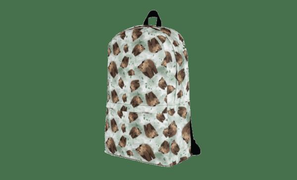 Owlbear Backpack