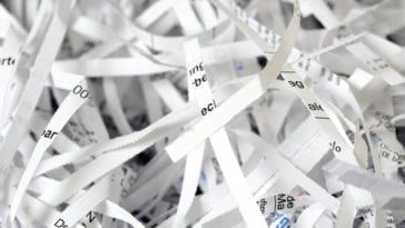 7 Best Shredders for Small Business