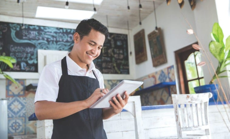 Small-Business Ideas