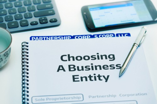 Verify That a Delaware LLC Is the Right Business Structure to Choose