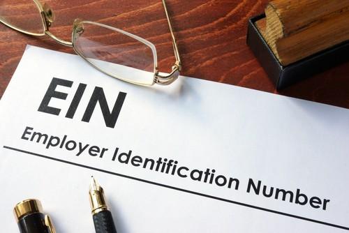 Apply for a Federal EIN